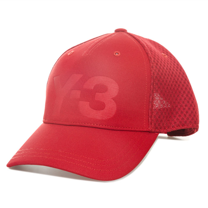 Y-3 Trucker 男士棒球帽子 *2件