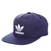 adidas Originals Trefoil Snap-Back Cap男士平檐帽