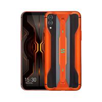 BLACK SHARK 黑鲨 游戏手机2 Pro 12GB+128GB 疾风橙