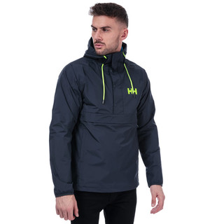 银联专享 : HELLY HANSEN Loke Packable Anorak 男士夹克