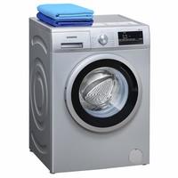 SIEMENS 西门子 WM12N1E80W 8公斤 变频 滚筒洗衣机