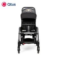 Quintus/Qtus昆塔斯小怪兽婴儿推车伞车折叠可上飞机可坐躺加宽1