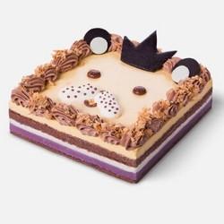 限地区 : Best Cake 贝思客 星座生日蛋糕 狮子座 1磅