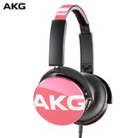 AKG 爱科技 Y50 头戴式耳机