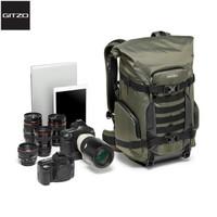 捷信 GITZO 探险家系列GCB AVT-BP-30探险家系列摄影双肩包单反相机包户外旅行30L