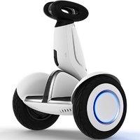 MI 小米 平衡车plus九号 智能电动两轮体感车