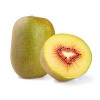 帆儿庄园新鲜水果红心猕猴桃奇异果 24个(单果约90-110g)