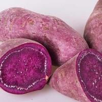 福瑞达 紫薯 带箱10斤