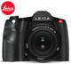 Leica 徕卡 S Typ007 中画幅单反 145500元