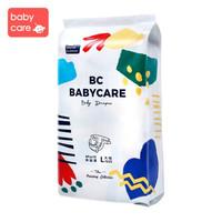 babycare尿不湿艺术大师纸尿裤透气超薄四季婴儿尿不湿纸尿片 预售至10.25发货-体验装L码-4片