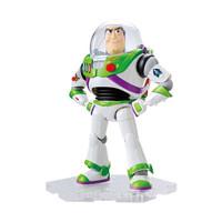 [11.11预售]万代模型 Cinema-rise 玩具总动员4 巴斯光年