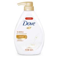 多芬(Dove) 滋养美肤沐浴乳 致润菁油920g *2件