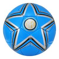 国际米兰足球俱乐部5号纪念足球— 蓝色