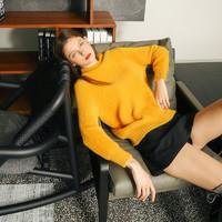 考拉工厂店 女士套头针织衫