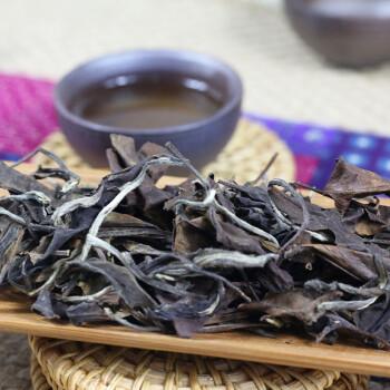阖茗轩 福鼎老白茶2015年 1袋150g