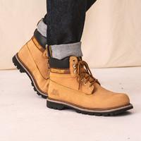 21日0点、双11预售 : CAT 卡特彼勒 Colorado P717693 男士工装靴