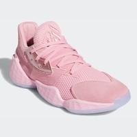 历史低价 : adidas 阿迪达斯 Harden Vol. 4 GCA EF1206 男子场上篮球鞋