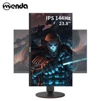 MENDA 盟达 M2-F2414 23.8英寸 IPS显示器(1080P、144Hz、FreeSync)