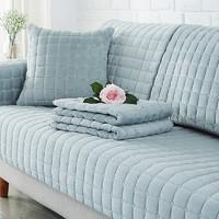 冬季沙发坐垫