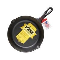 Lodge 洛极 铸铁煎锅 20cm