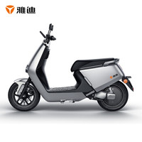 Yadea 雅迪 G5 电动车 (钛灰)