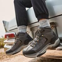21日0点、双11预售 : Skechers 斯凯奇 66206 男士工装鞋