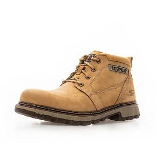 10点-11点:CAT 卡特 GOLD RUSHP723788I3UDC25 男士休闲靴