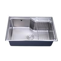 JOMOO 九牧 06119 304不锈钢厨房水槽