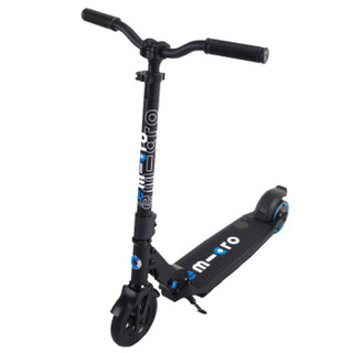 m-cro 米高 电动滑板车 黑色