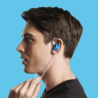 The Fragrant Zither 锦瑟香也 QUEEN LTD 降噪入耳式耳机 优雅银绿