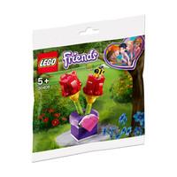 LEGO 乐高 30408 郁金香