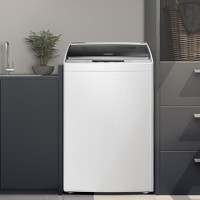 HYUNDAI 现代 XQB80-HAS201 8公斤 波轮洗衣机