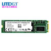 建兴LITEON 睿速 128G 2280 M.2 NGFF  sata 协议 台式机笔记本固态硬盘 固态硬固盘