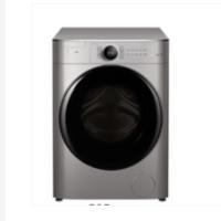 值友专享、补贴购:Midea 美的 MD100VT717WDY5 洗烘一体机 10kg 巴赫银