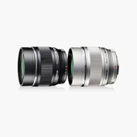 奥林巴斯 75mm f1.8远摄定焦镜头 75/F1.8大光圈 微单反人像镜头