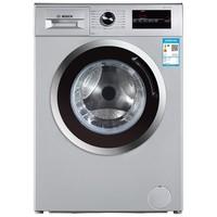 BOSCH 博世 WAN241C80W 8公斤 變頻滾筒洗衣機