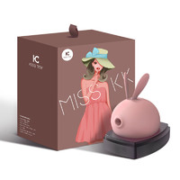 KISS Toy-MISS KK萌兔吮吸按摩器