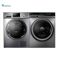 LittleSwan 小天鹅TG100V88WMUIADY5+TH100-H32Y 洗烘套装