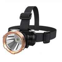 探露 TL-V18 强光充电LED头灯 迷你款