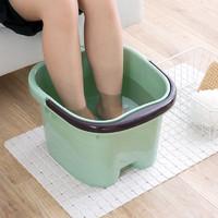 居家家 塑料足浴盆 3色可选