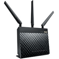 ASUS华硕 RT-AC1900P 1900M AC双频无线路由器