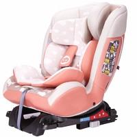 lutule 路途乐 路路熊 AIR S  儿童安全座椅 0-12岁