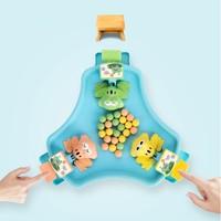 beiens 贝恩施 青蛙吃豆玩具
