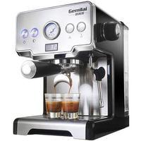 格米莱 CRM3605 家用 半自动咖啡机