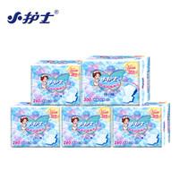 小护士 卫生巾日夜组合装 5包48片