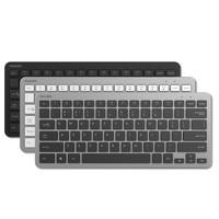 PHILIP 飞利浦 SPK6614 无线l蓝牙双模键盘