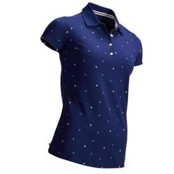 DECATHLON 迪卡侬 女子高尔夫POLO衫