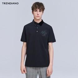 TRENDIANO 3GE2020930 短袖polo衫 *4件