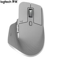 Logitech 罗技 MX Master 3 无线蓝牙鼠标 双模优联