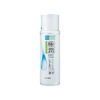 ROHTO乐敦 肌研极润玻尿酸保湿补水化妆水 清爽型170ml *4件